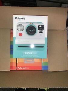 Polaroid NOW I Type Instant Film Camera Mint