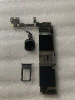 OEM Apple iPhone 6s 32gb Space Gray Unlocked Logic Motherboard W/ Touch ID