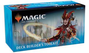 Ravnica Allegiance Deck Builders Tool Kit (ENGLISH) SEALED NEW MAGIC ABUGames