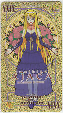 Negima! Magister Negi Magi Pactio Card #XXIX Ayaka Yukihiro