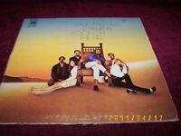 Sergio Mendes Brasil'66 Fool on the Hill LP SPX4160 VG+