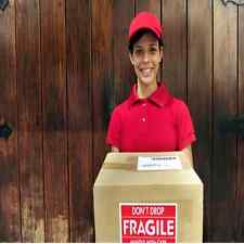 Self employed Courier Business - full time and part income  - no franchise fee