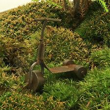 Scooter ~ Vintage Miniature ~ Fairy Garden ~ Miniature Garden ~ Dolls House Toy