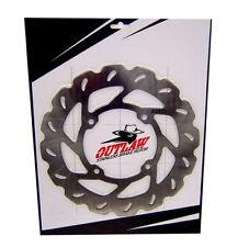 Rear Brake Rotor Disc CRF250R CRF250X CRF450R CRF450X