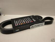 Vectra 2.0 2.2 DTi  Diesel Alternator Fan Drive Belt  With Air-Con 2002-2008