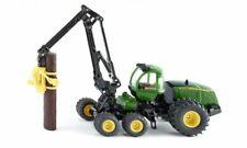 1/50 Siku John Deere Harvester 1994