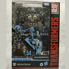 Transformers MEGATRON Deluxe Class Studio Series 54 Action Figure Toys In Stock