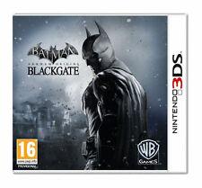 Batman: Arkham Origins Blackgate (Nintendo 3DS, 2013) CART ONLY
