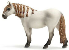1292) Schleich (13668) andaluces yegua animales caballos