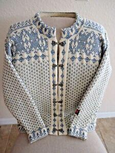 Vintage Norway Sweater Women's M