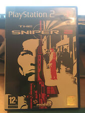 The Sniper 2 PlayStation 2 (PS2)