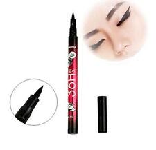 (2)  Long Lasting Waterproof Liquid Eyeliner Pencil  Black Easy to Use 36H