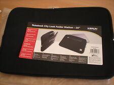 "Notebook City Look Folder Station Kraun 16"" - Folder Custodia Bustina Neoprene"