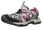 Northside Toddler Sizes Unisex Burke II Water Shoes Bungee Cord Sport Sandals