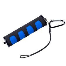 "1/4"" Screw Sponge Handle Holder Grip Stabilizer for   Sony Digital Video Ca N8J5"