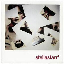 STELLASTARR* - Self-Titled Debut (CD 2003) USA Import EXC Indie Rock