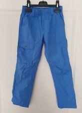 Pantalon IN Extenso 6 -7 ans bleu
