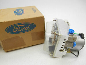 New OEM Ford Taurus ABS Anti Lock Brake Pump Mercury Sable F6DZ-2C286-A