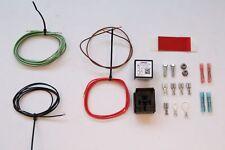 Skoda Roomster Fabia Webasto Zusatzkit Klimaautomatik Klimakit mit IPCU 1312883C