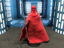 Vintage Star Wars Emperor's Royal Guard - 1983 - B21048
