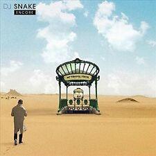 Encore Explicit Lyrics by DJ Snake (Interscope, Dance & Electronic) [Audio CD]