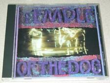 TEMPLE OF THE DOG - Self Titled (CD, Apr-1991, A&M)
