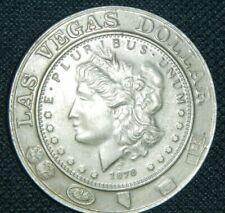 Coin Las Vegas Morgan Dollar 1878 Token  #19