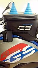 BMW Motorrad R1200 R1150 GS GSA Adventure TE F800  F700 HP2 Rallye Dakar Funnel
