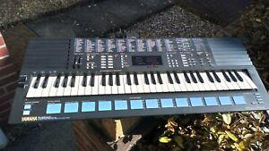 Yamaha Portasound Keyboard PSS-680 MIDI FM Voice Bank MIDI Synth with Drum Pads