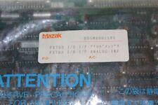 Mazak Mitsubishi FX763 FX763B I/O Board Analog D65MA001580