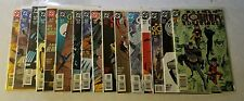 Batman Gotham adventures lot dc comics 1 - 14, 16, 42