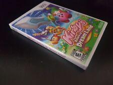 Kirby's Return To Dream Land [Wii] [Nintendo Wii] [2011] [Brand New!]