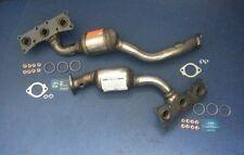 BM91349H BM91350H Catalytic Converter BMW X3 3.0i (E83; N52 engine) 9/06-