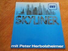 Peter Herbolzheimer SWF Formation – SKYLINER LP
