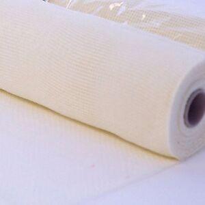 Craft Floristry Net Fabric Synthetic waterproof wrap or die cut 2m hobby crafts