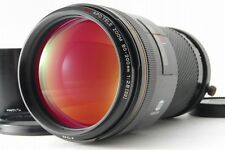 **Very Rare!! Near MINT** Minolta AF APO 80-200mm f/2.8 Telephoto Zoom Lens #414