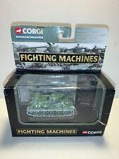 Corgi Fighting Machines Battle For Stalingrad T34/76 8th Tank Army CS90060
