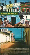 RARE / CALOR DO BRASIL Le meilleur de la musique du BRESIL ( 2 CD ) CHICO CESAR