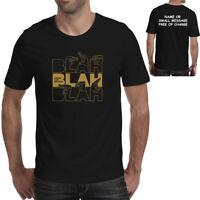 Armin Van Buuren Blah Blah Blah Trance Premium T-Shirt sic Tee Top