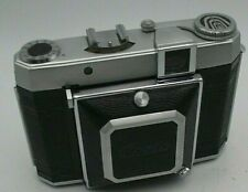 Camera Folding RF Certo Six 6x6 With Lens Zeiss Tessar 2,8/80mm Parts