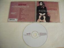 LEO KOTTKE  Instrumentals  CD
