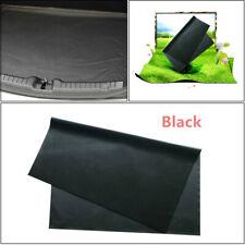 Waterproof Trunk Mat Cargo Liner for Car SUV Van Trunk Black Dash Mat Universal