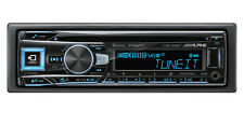 NEW!! Alpine CDE-163BT Advanced Bluetooth CD Receiver