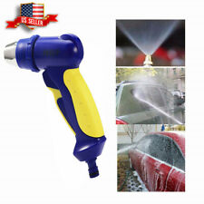 Water Spray Gun Pistol High Pressure Garden Hose Nozzle Sprayer Car Wash US SHIP