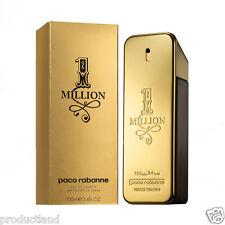 Paco Rabanne 1 Million for Men EDT 100 ml   Genuine Perfume