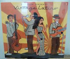 Putumayo Vintage Latino Music Latin American Songs Classic Tracks Tunes