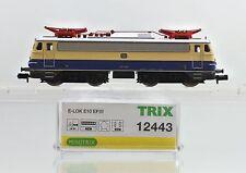TRIX N SCALE 12443 DB E.10 EPIII ELECTRIC ENGINE #1309