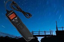 Intervalometer Timer Remote Shutter for Nikon D90 D7100 D5300 D5100 D3200 D3300