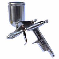 0.5mm Nozzle 150ml Mini Magic Spray Gun Sprayer Airbrush Alloy Painting Paint