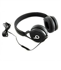 Beats by Dr. Dre EP headphones On Ear wired with remote control Black NEW